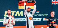 Wittmann se hace con la la primera carrera del DTM en Assen