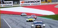 Rast se pone segundo en el campeonato tras la victoria - SoyMotor