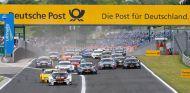 Imagen de archivo del DTM en el Hungaroring - LaF1