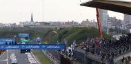 Zandvoort, hogar de la sexta ronda del DTM 2017 - SoyMotor