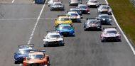 Salida de la segunda carrera del fin de semana en Zandvoort - LaF1