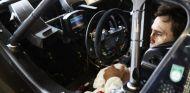 El volante adaptado de Zanardi – SoyMotor.com