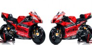 La nueva Ducati da pie a la continuidad de 'Mission Winnow' en Ferrari - SoyMotor.com