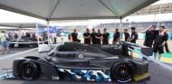 Los LMP3 estrenarán mejoras en 2020 - SoyMotor.com