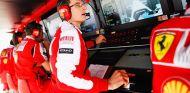 Chris Dyer vuelve a la Fórmula 1 de la mano de Renault - LaF1