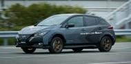 e-4ORCE: la nueva tracción total eléctrica de Nissan - SoyMotor.com