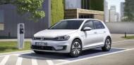 El Volkswagen e-Golf responde a la tendencia general entre los eléctricos de la competencia - SoyMotor