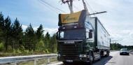 Autopistas eléctricas, ¿es éste el futuro que nos espera?