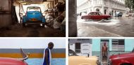 Estas son algunas de las fotos que hizo durante su visita a Cuba - SoyMotor