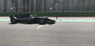 Nuevo test de Pirelli con los neumáticos de 18 pulgadas – SoyMotor.com