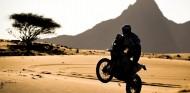 El Rally de Andalucía sustituye a Marruecos como test para el Dakar - SoyMotor.com