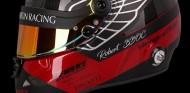 El diseñador de Vettel imagina su casco con Aston Martin - SoyMotor.com
