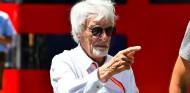 """El consejo de Ecclestone: """"Acuerda con Red Bull y Ferrari y amenaza al resto"""" - SoyMotor.com"""