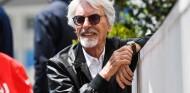 Ecclestone será padre por cuarta vez a sus 89 años - SoyMotor.com