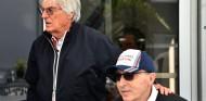 Ecclestone, en busca de un comprador que salve Williams - SoyMotor.com