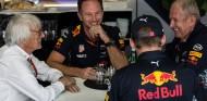 "Ecclestone: ""Red Bull no necesita la F1"" - SoyMotor.com"