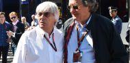 "Minardi ve ""un fracaso"" no ascender a las promesas de Ferrari - SoyMotor.com"