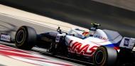 Schumacher, en los test de pretemporada con Haas - SoyMotor.com