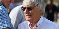 Ecclestone niega que vaya a comprar el circuito de Interlagos - SoyMotor.com