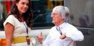 Roban 60 millones de euros en joyas a Tamara Ecclestone - SoyMotor.com