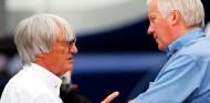 """Ecclestone y la muerte de Whiting: """"Me duele más que la de cualquier piloto"""" - SoyMotor.com"""