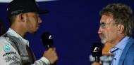 """Jordan: """"Hamilton quiere más de lo que Mercedes está dispuesto a pagar"""" - SoyMotor.com"""