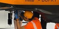 Norris se quedó a desmontar el coche tras Hungaroring - SoyMotor.com