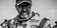 Fallece Edwin Straver tras su caída en la Etapa 11 del Dakar - SoyMotor.com