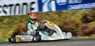 David Vidales, subcampeón del mundo de karting KZ2 – SoyMotor.com