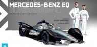 Mercedes presenta hoy su primer coche y equipo de Fórmula E - SoyMotor.com