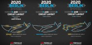 Horarios, guía y previa del cierre de temporada de Fórmula E en Berlín - SoyMotor.com