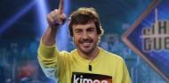 """Alonso: """"En verano de 2020 pensaré si vuelvo a la F1"""" – SoyMotor.com"""