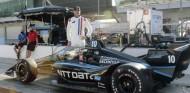 Jimmie Johnson pasa de la Nascar a la IndyCar de la mano de Ganassi - SoyMotor.com
