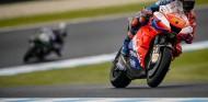 Dardo a la Fórmula 1 de un piloto de MotoGP -  SoyMotor.com