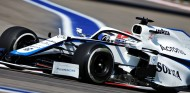 Williams en el GP de Rusia F1 2020: Viernes - SoyMotor.com