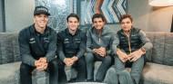 McLaren no descarta realizar un test de F1 con sus pilotos de IndyCar – SoyMotor.com