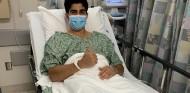 Correa se somete a una nueva operación en su pierna derecha - SoyMotor.com