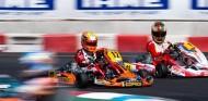 Hiltbrand acaba 7º en el Mundial de Karting 2020 en categoría KZ - SoyMotor.com