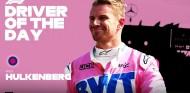 Hülkenberg, votado Piloto del Día del GP de Eifel 2020 - SoyMotor.com