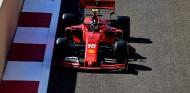 Ferrari en el GP de Abu Dabi F1 2019: Sábado - SoyMotor.com