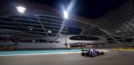 Toro Rosso en el GP de Abu Dabi F1 2019: Viernes - SoyMotor.com