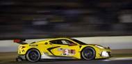 García fue segundo en Petit Le Mans y acaricia el título -  SoyMotor.com