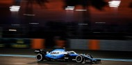 Williams en el GP de Abu Dabi F1 2019: Sábado - SoyMotor.com
