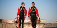 Nissan e.dams renueva a Buemi y Rowland para 2021 - SoyMotor.com