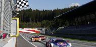 Ekström gana por delante de Green y Müller en el Red Bull Ring - SoyMotor