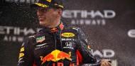 """Verstappen, nuevo podio: """"Es un gran resultado para mí y el equipo"""" - SoyMotor.com"""