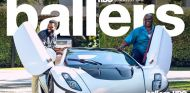 'The Rock' y un GTA Spano en Ballers - SoyMotor