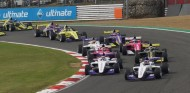 Las W Series acompañarán a la F1 en 2020 en México y Estados Unidos - SoyMotor.com