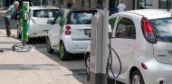 Ventas hibridos y eléctricos en España 2015 -SoyMotor