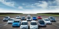 La oferta de coches eléctricos e híbridos recargables se triplicará en dos años - SoyMotor